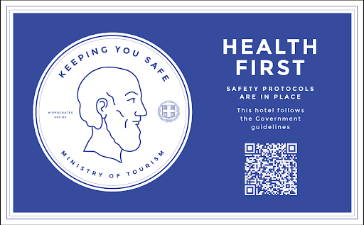 Hotel Fresh Mykonos Health First
